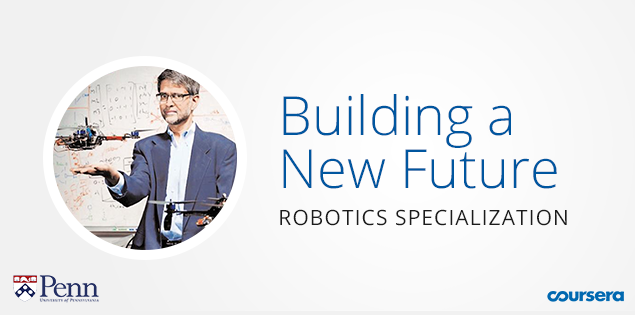 A conversation with University of Pennsylvania robotics expert Vijay Kumar