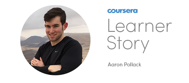 Aaron Pollack