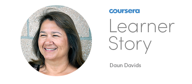 Daun Davids: freelance Android developer and mentor