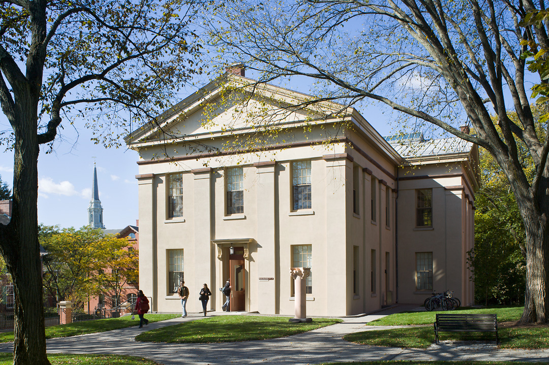 The Joukowsky Institute for Archaeology and the Ancient World, at Rhode Island Hall