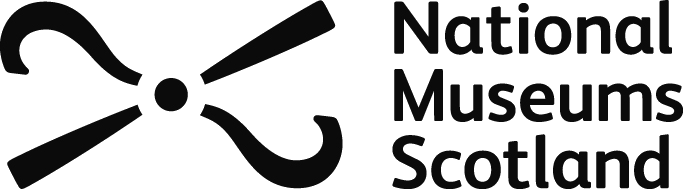 logo for National Museum of Scotland